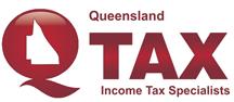 Qtax Tax Refund Estimator